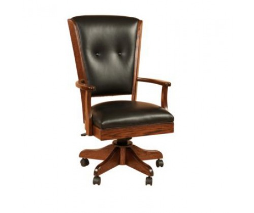 Berkshire Rolling Conference Chair