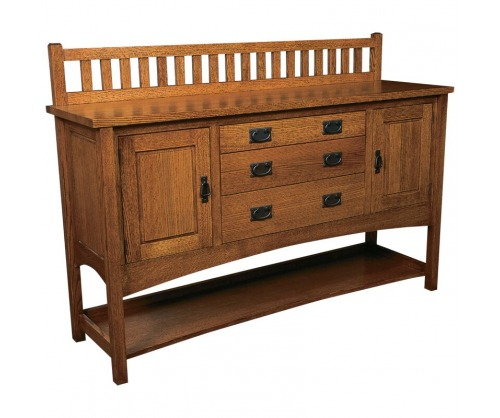 Bridger Mission Sideboard