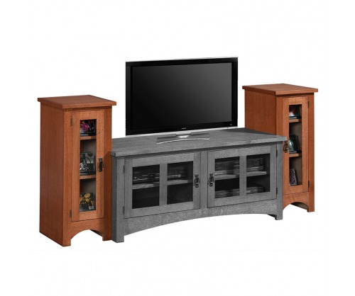 Modern Mission L&R Entertainment Towers for MM9009