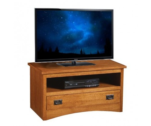 Gallatin Classic Media TV Stand
