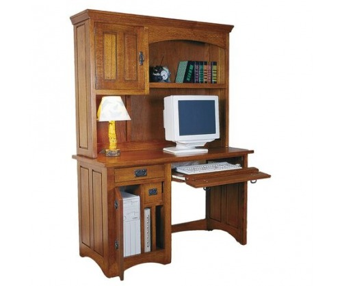 Bridger Mission Computer Desk
