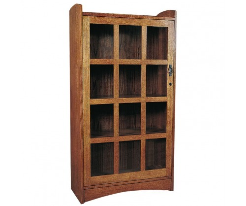 Gallatin Classic Display Case