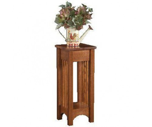 Gallatin Classic Spindle Plant Stand