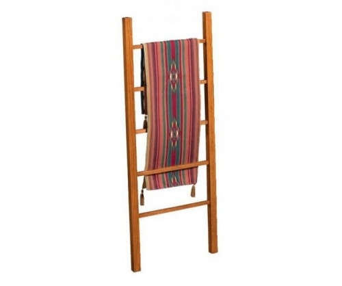 Ladder Quilt Rack Gallatin Classic
