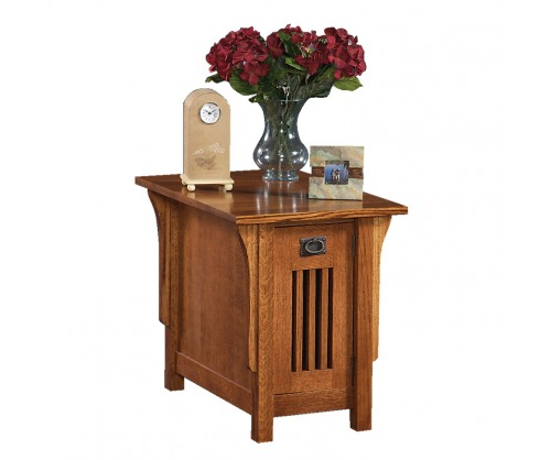Bridger Mission Royal Mission Chair Side Table