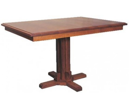 Bridger Mission High Table