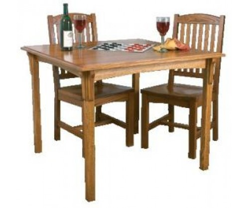 Bridger Mission Game Table
