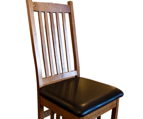 Gallatin Classic Side Chair