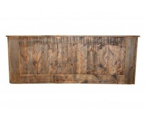 Reclaim Wall Mount Headboard - All Sizes
