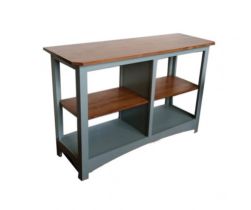 Open Console Table
