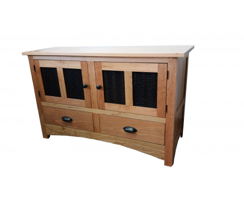 Gallatin Classic Entertainment Center Base